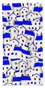 City 744 - Marucii Bath Towel