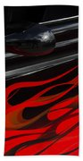 Classic Cars Beauty By Design 12 Hand Towel