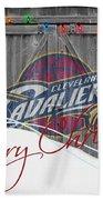 Cleveland Cavaliers Bath Towel