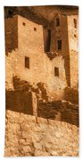 Cliff Palace Townhomes Bath Towel