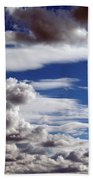Cloud Ten Enhanced Bath Towel