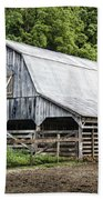 Clubhouse Road Barn Hand Towel