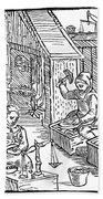Coiners, 1577 Bath Towel