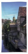 Colmar Cannel  Bath Towel