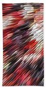 Color Explosion #02 Bath Towel