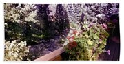Colorado Landscape Bath Towel