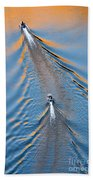 Colorado River Arizona Bath Towel