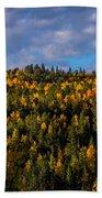 Colorful Colorado 2014 Bath Towel