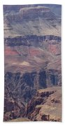 Colorful Grand Canyon  Bath Towel