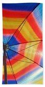 Colors Of Summer Bath Towel