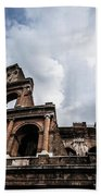 Colosseum  Rome, Italy Bath Towel