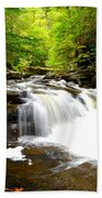 Conestoga Falls Bath Towel