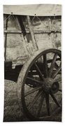 Conestoga Wagon Bath Towel