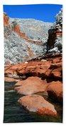 Cool Waters Bath Sheet