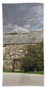 Cornish Farm Bath Towel