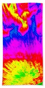 Cosmic Series 023 Bath Towel