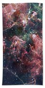 Cosmic Soup Bath Towel