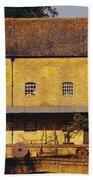 Cotswold Cottage Bath Towel
