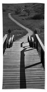 Coulee Stairs Bath Towel