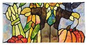 Country Fall Hand Towel