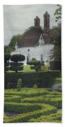 Country House Hand Towel