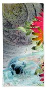 Country Summer - Photopower 1511 Bath Towel