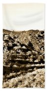 Craters Of The Moon1 Bath Towel