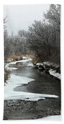 Creek Mood Bath Towel