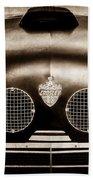 Crosley Front End Grille Emblem Bath Towel