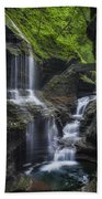 Crown Jewel Bath Towel