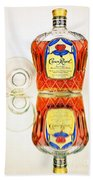 Crown Royal 3 Hand Towel