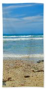 Crystal Waters - Port Macquarie Beach Bath Towel