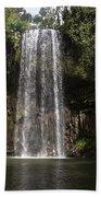 Curtain Falls Bath Towel