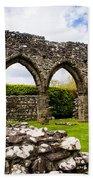 Cymer Abbey Snowdonia Bath Towel