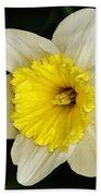 Daffodil 2014 Bath Towel