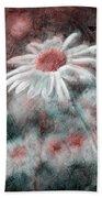 Daisies ... Again - P11ac2t1 Bath Towel