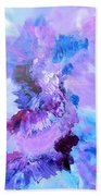 Dance With The Sky Hand Towel
