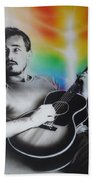 Daniel Johns Bath Towel