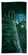 Dark Tower Bath Towel