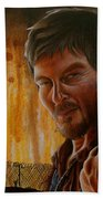 Daryl Bath Towel