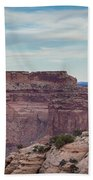 Dead Horse Point State Park 2 Bath Towel
