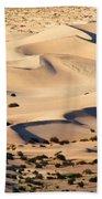 Death Valley Bath Towel