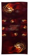 Decadence Bath Towel