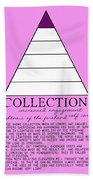 Collection Defined Bath Sheet