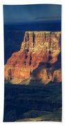 Desert View Grand Canyon 2 Bath Towel