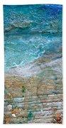 Detail 7 From Rhapsody On The Sea Bath Towel