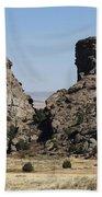Devil's Gate - Wyoming Bath Towel