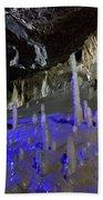 Devils's Cave 8 Bath Towel