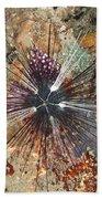 Diadema Urchin Bath Towel