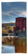 Dillard Mill Bath Towel